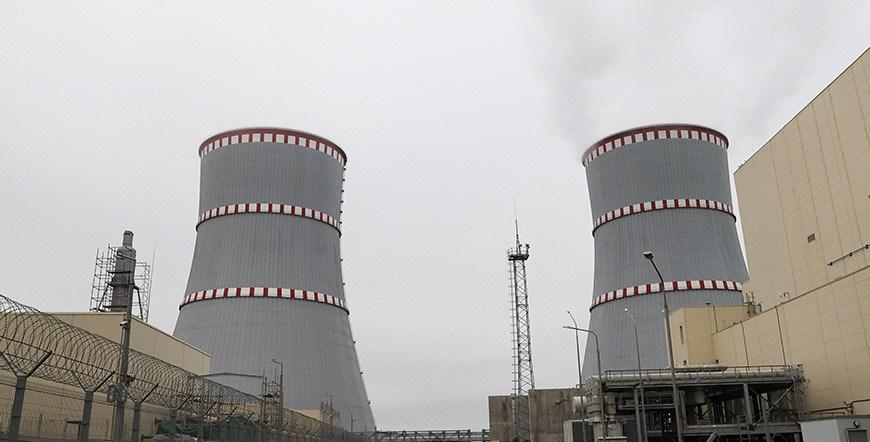 Первый блок БелАЭС признали соответствующим всем требованиям безопасности