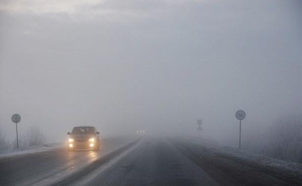 Туман и гололедица ожидаются в Беларуси 2 марта