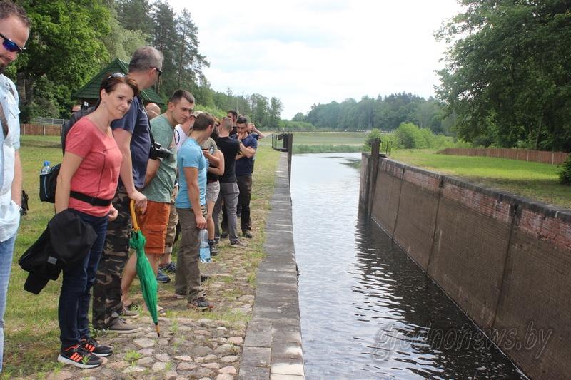На территории Брестской и Гродненской областей заработал единый безвизовый режим для иностранных туристов