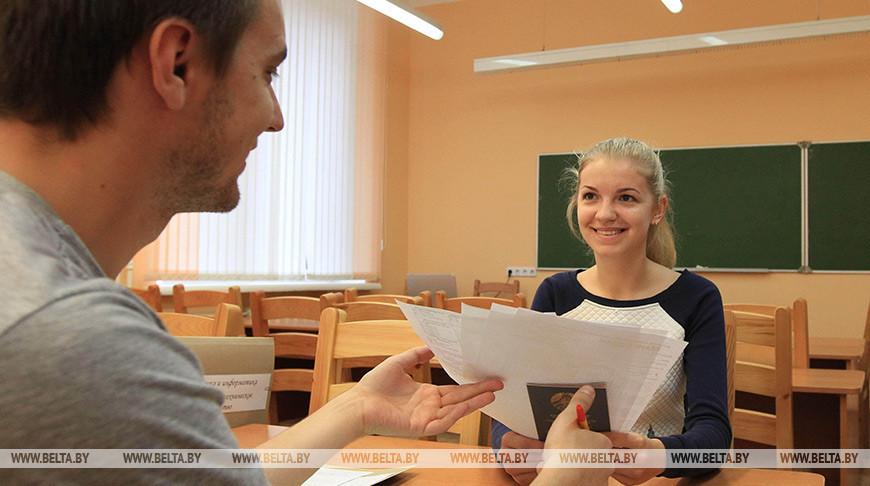 Определены контрольные цифры приема в 2020 году в колледжи и лицеи некоторых вузов
