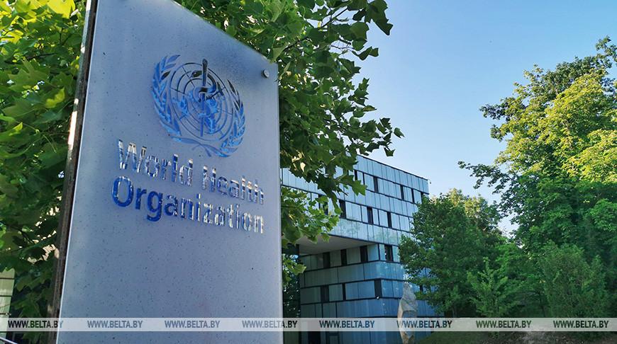 ВОЗ: число случаев коронавируса в мире превысило 10,3 млн