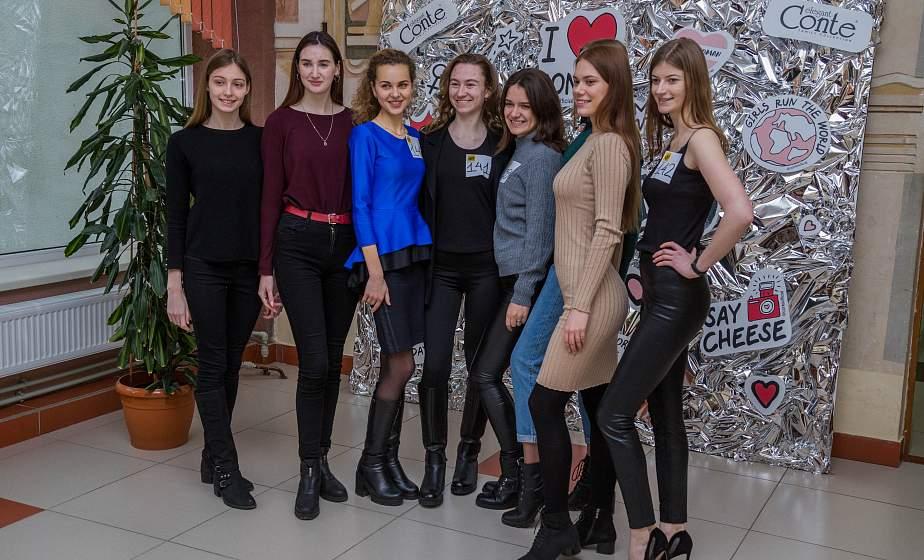 Полуфинал конкурса «Мисс Беларусь-2020» пройдет 21 марта