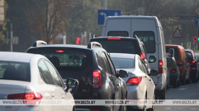 В Литве водителям будут платить за отказ от старого авто