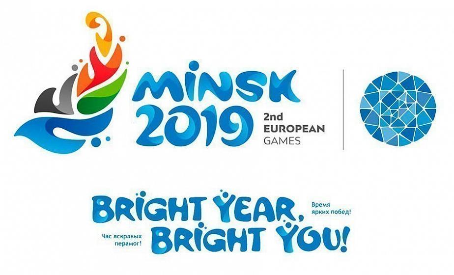 Белорусские акробаты Беляков и Мельник заняли третье место в миксте на II Европейских играх