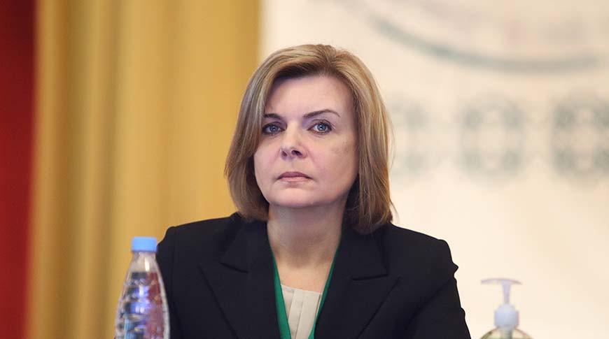 Ирина Старовойтова: в связи с COVID-19 в вузах изменена организация образовательного процесса