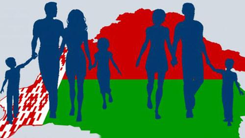 Перепись населения-2019: с 1 по 6 ноября специалисты повторно придут к белорусам