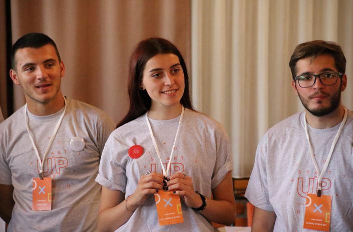 В Гродно пройдет первый тренинг для подростков по международной методологии «АПШИФТ»