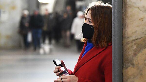 Разработана маска, которая обезвреживает коронавирус