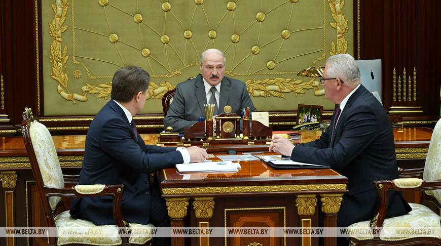 Александр Лукашенко об окончании учебного года и вступительной кампании: ненужных послаблений быть не должно