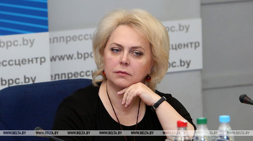 Онлайн-марафоны белорусских артистов в поддержку врачей будут еженедельными
