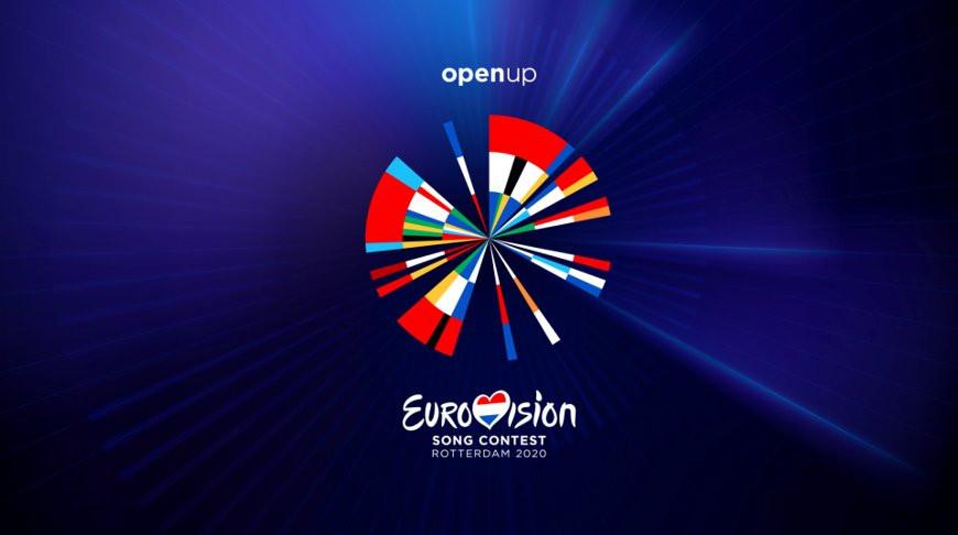 Организаторы конкурса «Евровидение-2020» показали новый логотип