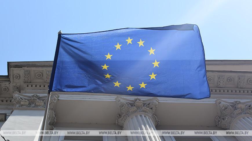 """ЕС в связи с коронавирусом перераспределил 840 млн евро странам """"Восточного партнерства"""""""