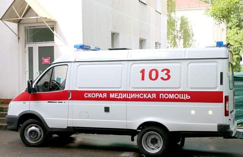 За сутки после незаконных акций в больницы региона были доставлены 29 человек