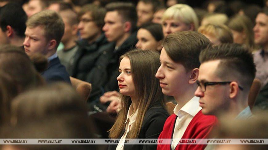 Международный студенческий коммуникационный форум «PR-кветка-2020» пройдет 1-3 апреля в БГУ