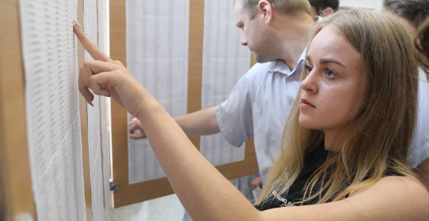 В Беларуси определены сроки проведения вступительной кампании в вузах