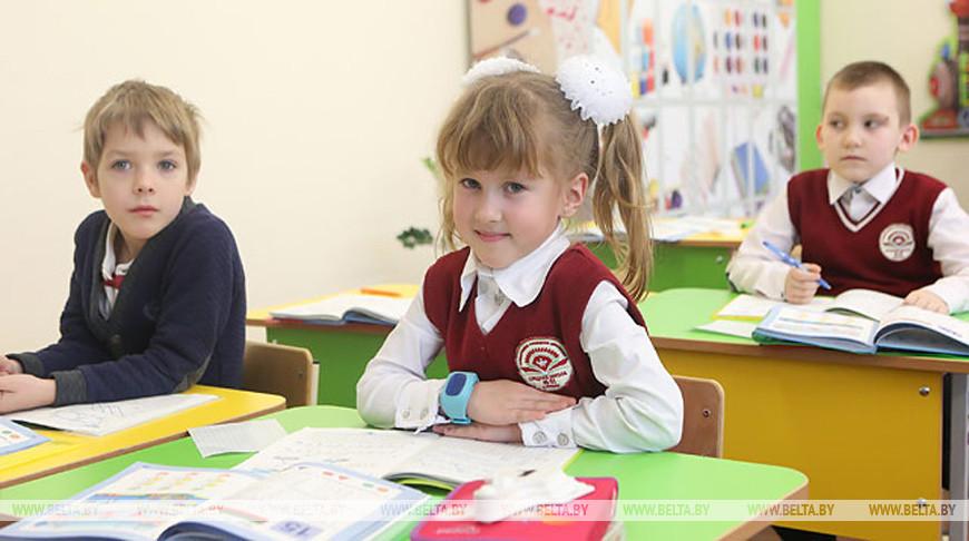 Более 840 школ Беларуси присоединились к европейской сети школ, содействующих укреплению здоровья