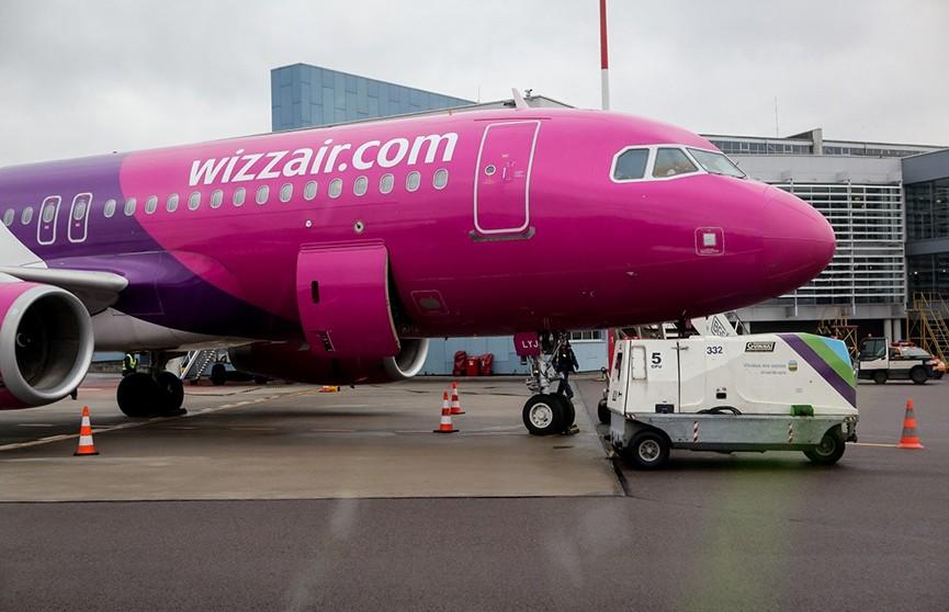Wizz Air будет летать в областные аэропорты Беларуси