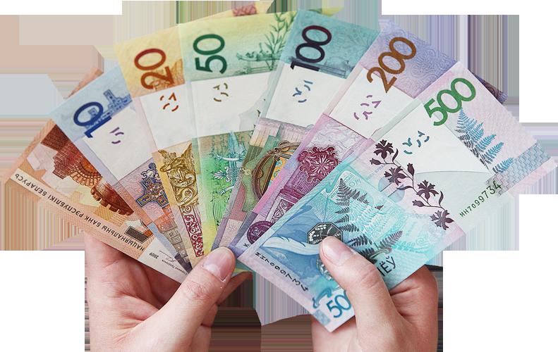 Как обезопасить себя, давая деньги в долг, рассказала консультант