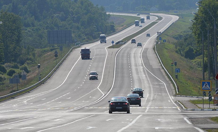 С 26 по 28 октября ГАИ области проводит массированную отработку автодорог республиканского назначения