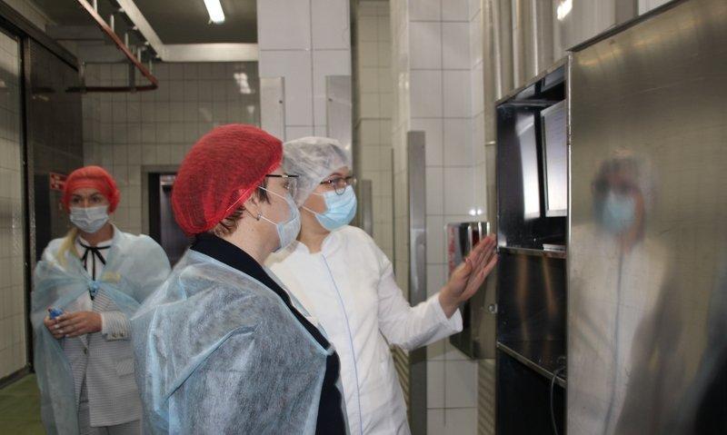 В Слониме состоялась коллегия Министерства сельского хозяйства и продовольствия