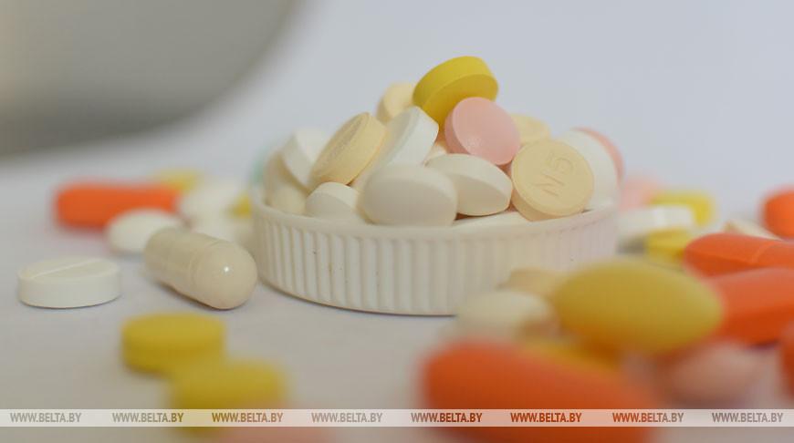 В Беларуси определен порядок согласования цен на лекарства