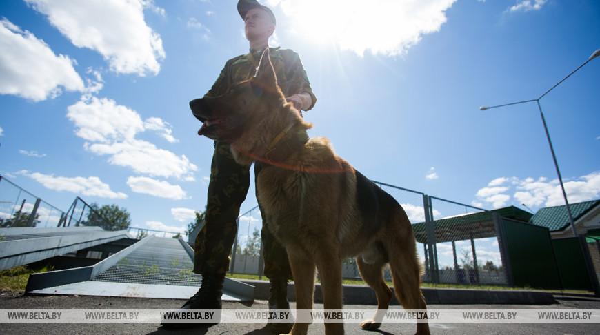 На границе с Украиной будет увеличено количество пограничных нарядов — ГПК
