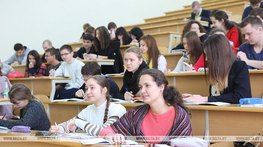 Премии спецфонда Президента Беларуси получат более 70 учащихся-олимпиадников и 160 педагогов