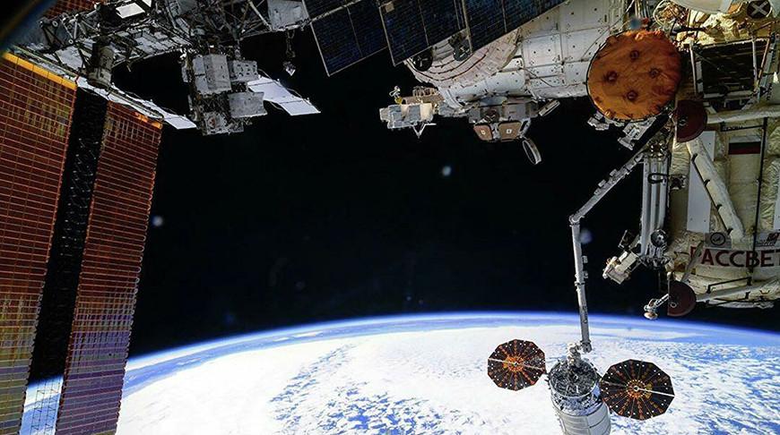 На МКС случилось задымление аппаратуры