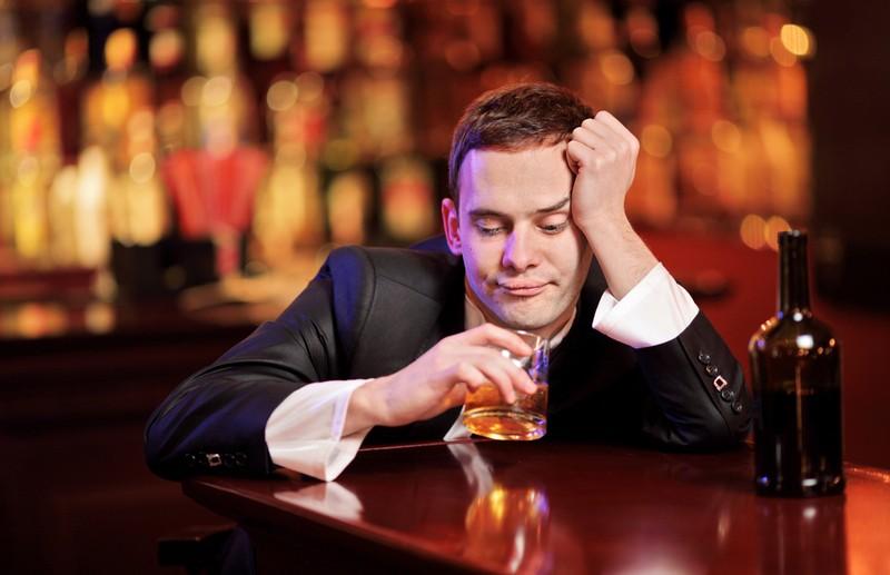 Названа группа крови, которая наиболее подвержена алкоголизму