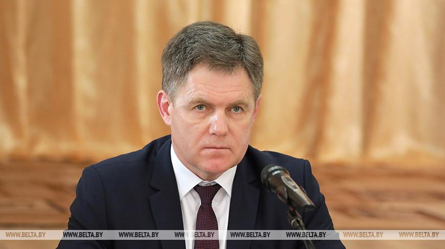 Игорь Петришенко: все мероприятия «Славянского базара» должны пройти ярко и оставить позитивные впечатления