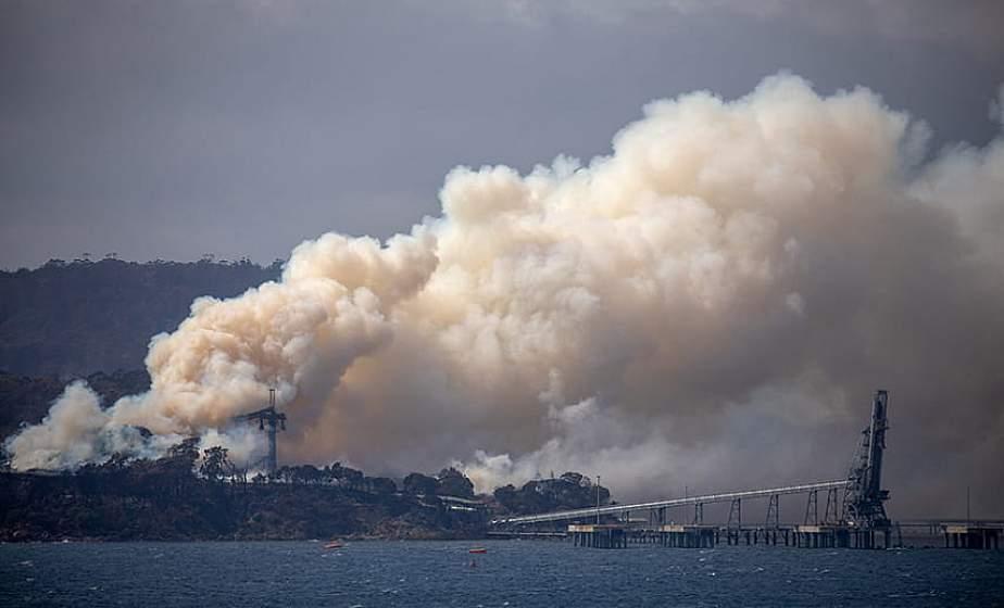 Сто лет потребуется Австралии для восстановления после пожаров