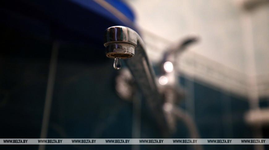Минчан, пострадавших от некачественной воды, освободят от уплаты за воду за июнь