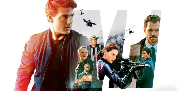 Из-за Covid-19 в Венеции отменили съемки фильма «Миссия невыполнима 7»