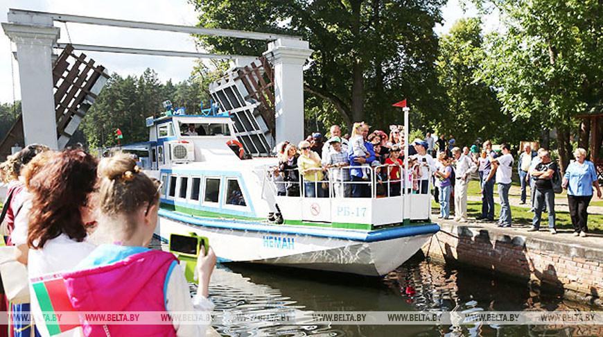 К новому сезону на Августовском канале для туристов готовят 100 велосипедов и новый теплоход