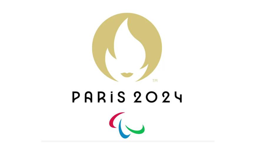 В Париже представили новый логотип Олимпийских игр 2024 года