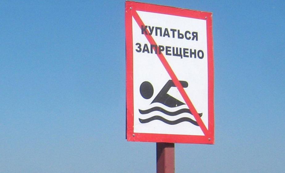 Заплывы через Неман и опасные меловые карьеры. ОСВОД сообщил о 10 утонувших и 14 спасенных