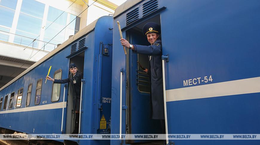 БЖД назначила дополнительно 79 международных поездов на новогодние и рождественские праздники