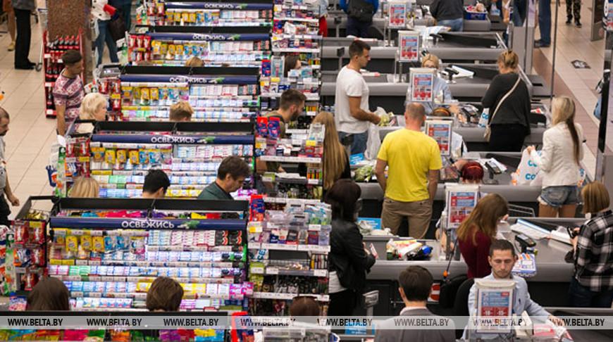 Гипермаркеты в Беларуси начинают отказываться от полиэтиленовых пакетов