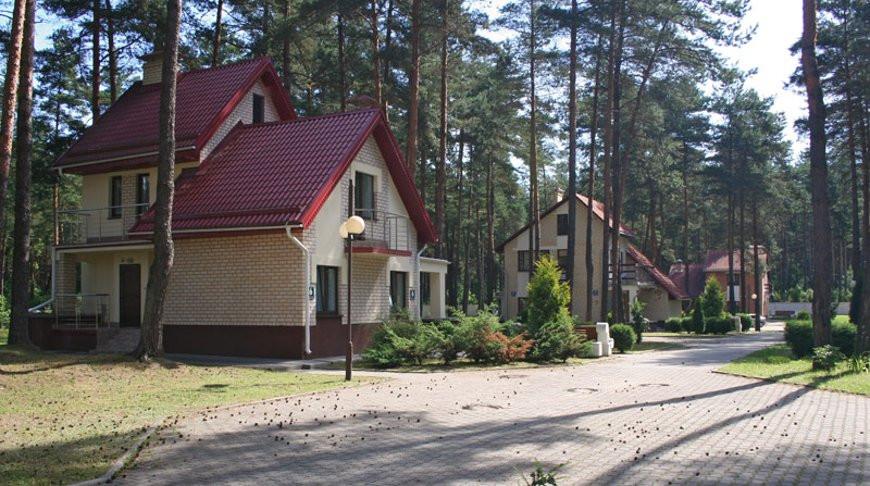 Санатории Гродненской области в этом году приняли более 2 тыс. безвизовых туристов
