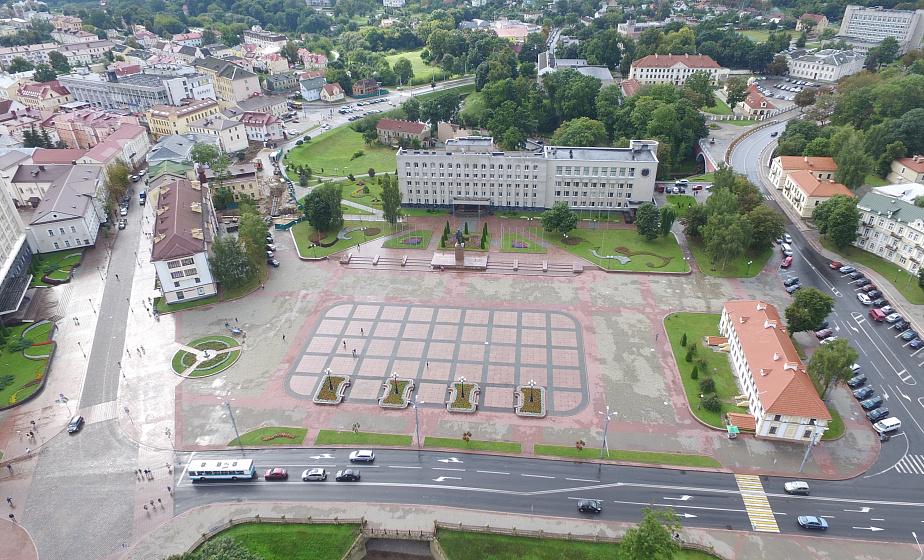 В Гродненской области завершилось выдвижение кандидатов в члены Совета Республики