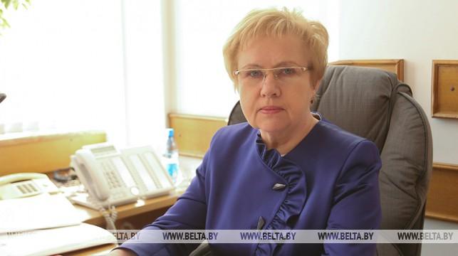 Лидия Ермошина: досрочное голосование является удобной и эффективной для избирателей формой
