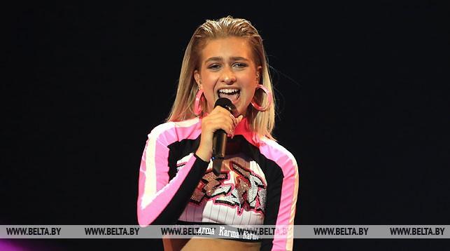 Пересмотрены результаты «Евровидения» — Беларусь поднялась на 24-е место