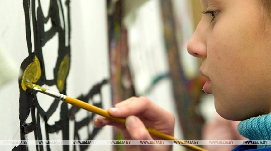 Ивье принимает областной фестиваль творчества молодых инвалидов
