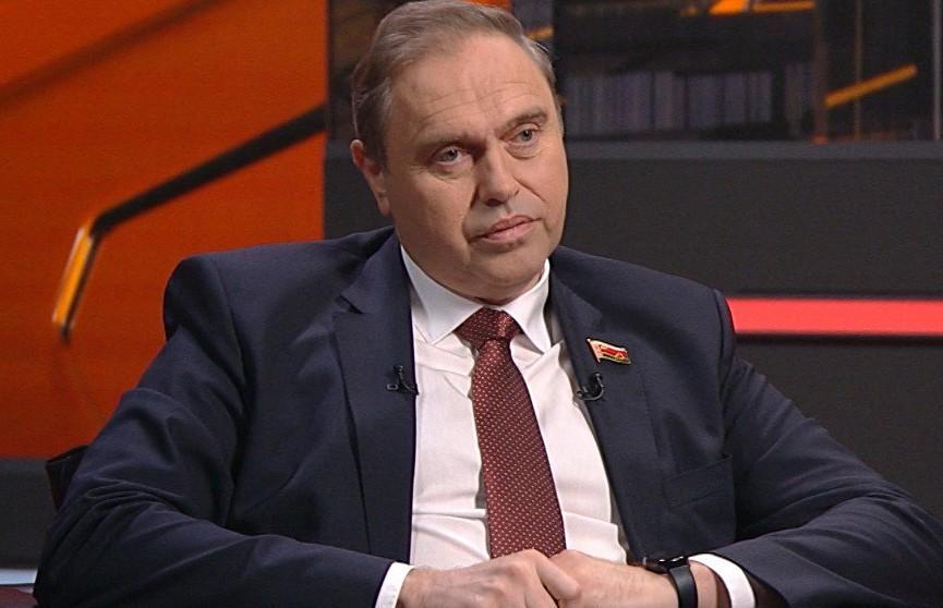 Владимир Караник об опасности четвертой волны COVID-19: Не надо включать «режим бессмертия» и пренебрегать мерами защиты (+видео)
