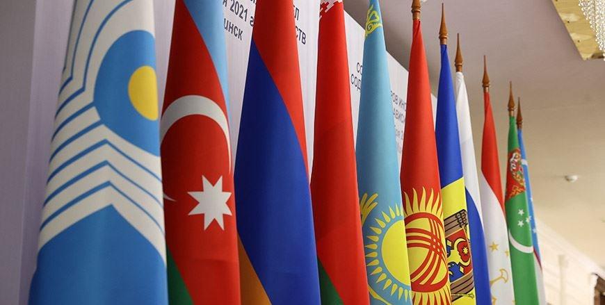 Заседание СМИД СНГ проходит сегодня в Минске