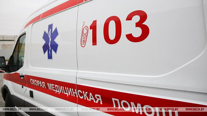 В Беларуси с гололедными травмами госпитализированы 137 человек