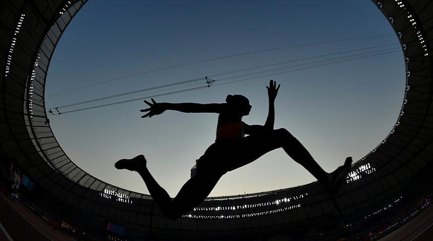 Чемпионат мира по легкой атлетике-2021 переносится на 2022 год