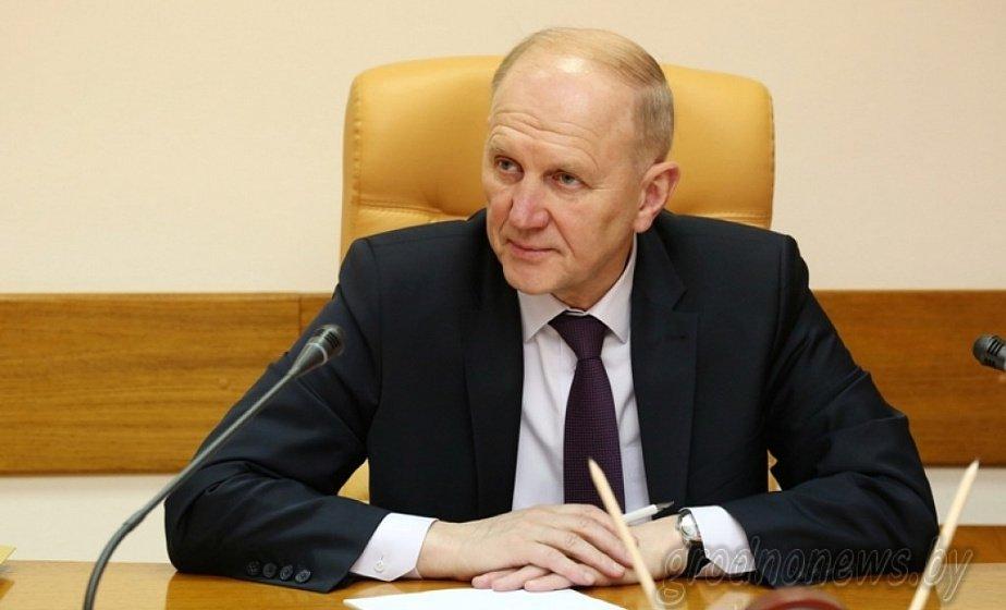 Реализацию областного плана по противодействию коронавирусной инфекции обсудили на оперативном совещании в облисполкоме