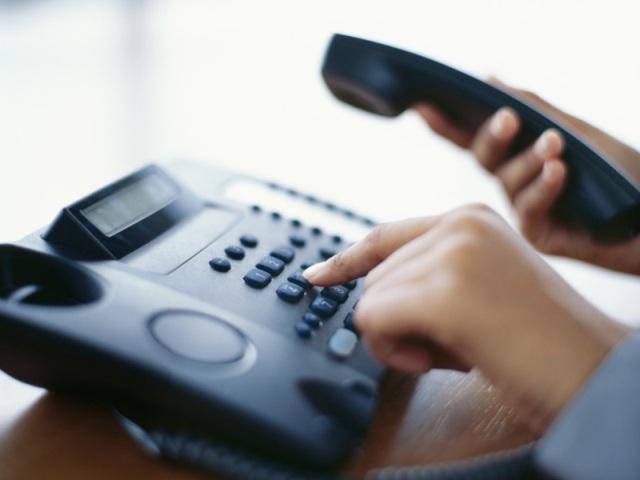 4 декабря Иван Лавринович проведет прямую телефонную линию и прием граждан