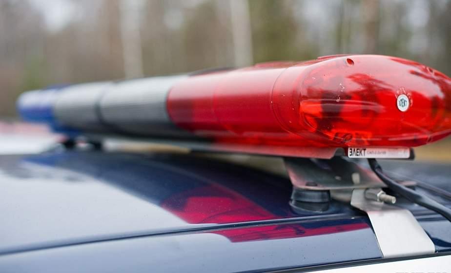 В ГАИ области прокомментировали видео, на котором инспектор якобы не пропустил «скорую» во время автопробега «За единую Беларусь!»
